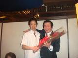 松田さん・のり店長
