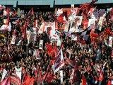06年12月29日天皇杯浦和レッズ対鹿島アントラーズ