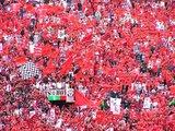 06年5月7日浦和レッズ対鹿島アントラーズ