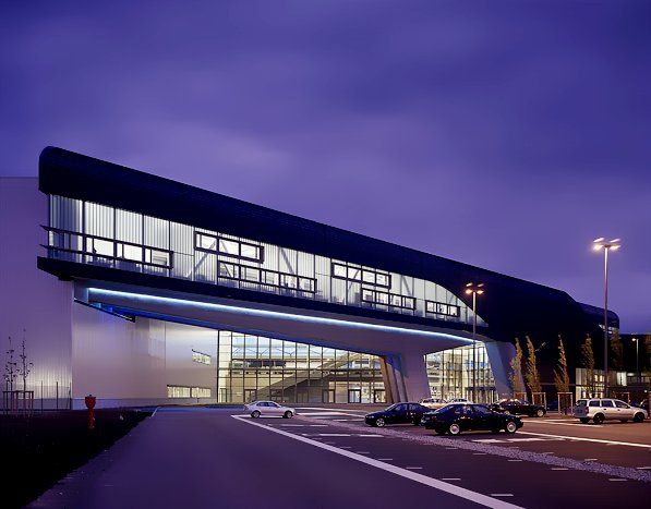 Bmwライプツィヒ工場 すごすぎて建築できない建築家【ザハ・ハディド】まとめ Naver まとめ