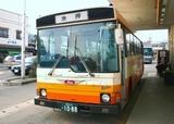 古岩屋(バス)
