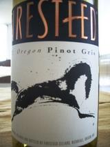 Firesteed Pinot Gris