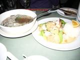 pho & seafood