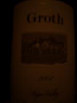 Groth