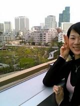 中庭日本庭園