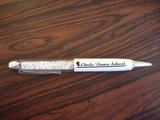 スワロフスキーボールペン2