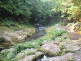神話のふる里、高千穂の自然。