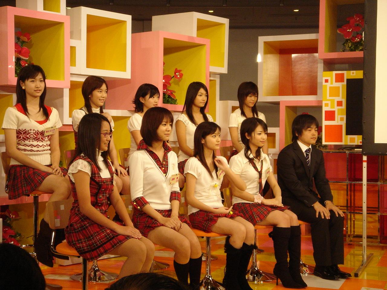 NAVER まとめ【眺め最高】アイドルグループ アイドリング [おすすめ画像集]