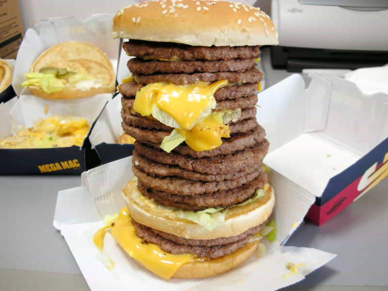 mos burger 4ps in hong kong