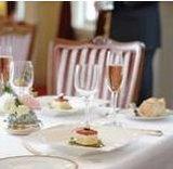 フランス料理プリミエール(テーブル)