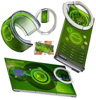 Nokia Morph1
