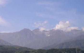 木曽駒が岳