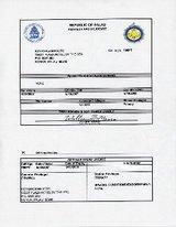 T88PT 免許