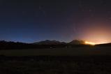 星降る八ヶ岳 0128