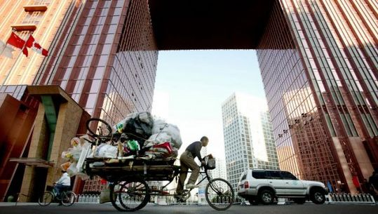 several_ways_to_transport_garbage_in_china_06