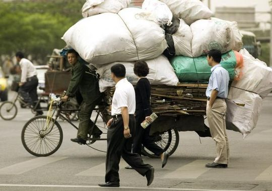 several_ways_to_transport_garbage_in_china_03