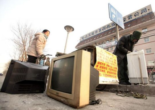 several_ways_to_transport_garbage_in_china_11