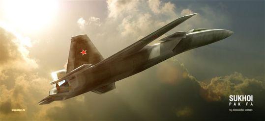 第5世代ジェット戦闘機の画像 p1_1