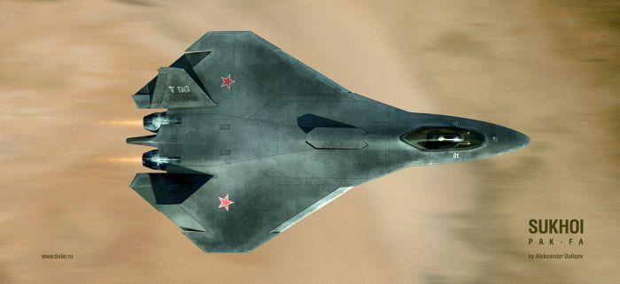 第5世代ジェット戦闘機の画像 p1_17