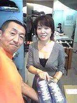 5万円の靴