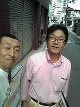 どこでもテレビの長井さん