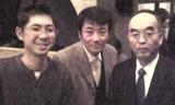 つまみ菜・田中・赤峰