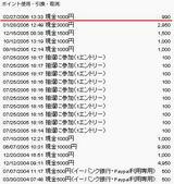 20060227 プライズプライズ 換金申請2
