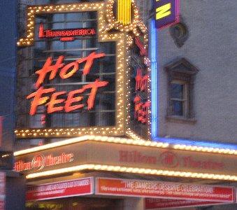 06052001_Hot Feet