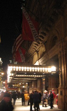 06032001_Carnegie Hall