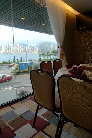 羽田発香港の旅 - 「好彩海鮮酒家(HO CHOI SEAFOOD)」尖沙咀東店