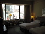 第六次的上海旅行−上海錦滄文華大酒店(上海JCマンダリンホテル) SHANGHAI JC MANDARIN