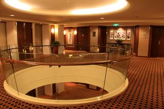 中国・上海 ザ・ポートマン・リッツ・カールトン上海 上海波特曼麗嘉酒店(THE PORTMAN RITZ-CARLTON SHANGHAI)<br>