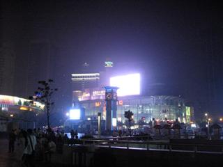 中国・上海列車紀行「杭州駅〜上海駅」