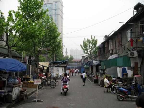 中国 上海のグルメ旅行日記
