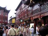 上海の豫園(よえん)