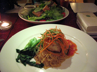 中国・上海のアメリカンレストラン「新元素(Element Fresh)」正大店