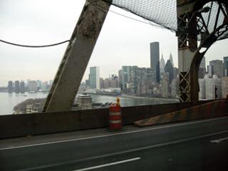 ニューヨークのスターバックス