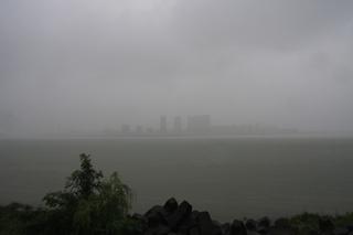 中国・上海「龍井村」を歩く