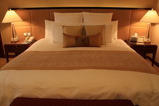 中国・上海 ザ・ポートマン・リッツ・カールトン上海 上海波特曼麗嘉酒店(THE PORTMAN RITZ-CARLTON SHANGHAI)