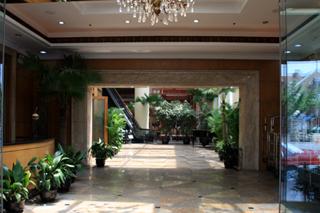 上海賓館 (上海ヒンカン) ホテル(SHANGHAI HOTEL)