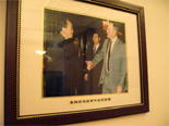 上海 東湖賓館「大公館」