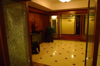 中国・上海 東湖賓館(Donghu Hotel) - 6号楼