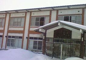 雪の塩沢温泉 湯川莊