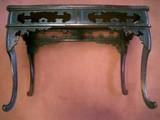 鎌倉時代の卓