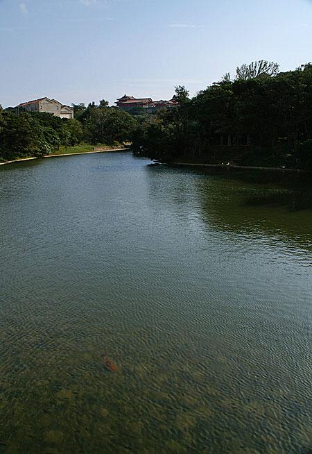 琉球の色 〜首里城〜