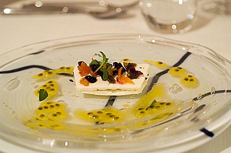 AFチーズのドルチェ