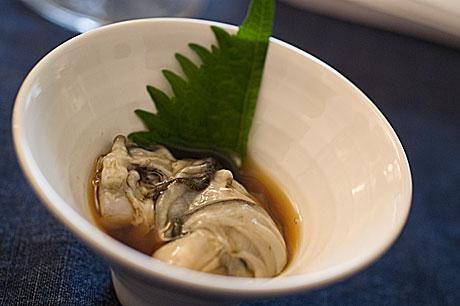 SDつまみ牡蠣