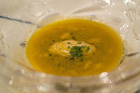 AF上海蟹スープ