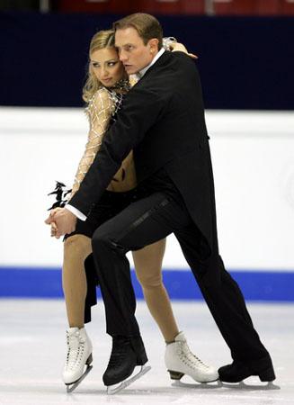 アイスダンス1