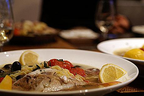 稚鯛スープ2